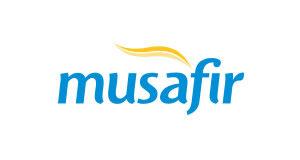 Musafir Affiliate Program