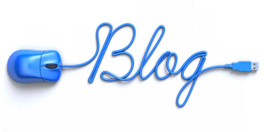Why you need to start blogging!