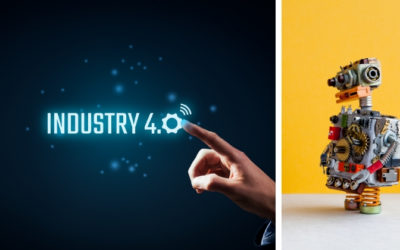 Fourth Industrial Revolution and how to be ready for it